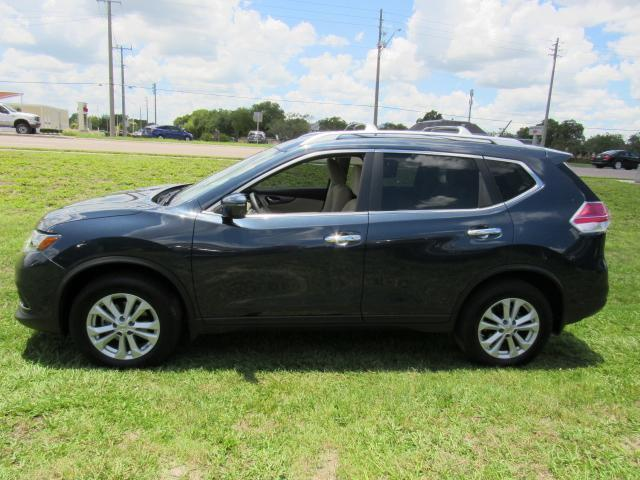 2016 nissan rogue s s 4dr crossover for sale in lakeland florida classified. Black Bedroom Furniture Sets. Home Design Ideas