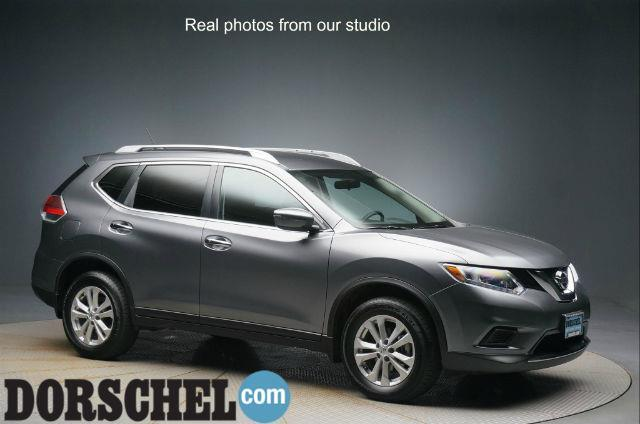 2016 nissan rogue sv awd sv 4dr crossover for sale in rochester new york classified. Black Bedroom Furniture Sets. Home Design Ideas