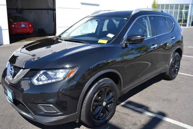 2016 nissan rogue sv awd sv 4dr crossover for sale in marysville washington classified. Black Bedroom Furniture Sets. Home Design Ideas