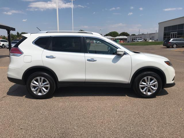 2016 nissan rogue sv awd sv 4dr crossover for sale in lubbock texas classified. Black Bedroom Furniture Sets. Home Design Ideas