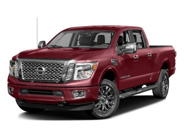 2016 nissan titan xd platinum reserve 4x4 platinum reserve 4dr crew cab pickup diesel for sale. Black Bedroom Furniture Sets. Home Design Ideas