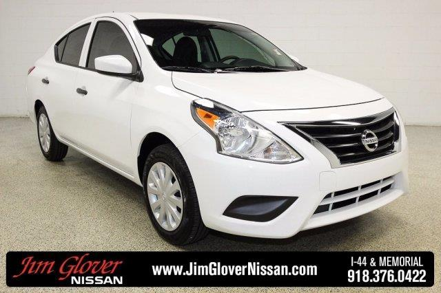 2016 nissan versa 1 6 s 1 6 s 4dr sedan 4a for sale in tulsa oklahoma classified. Black Bedroom Furniture Sets. Home Design Ideas