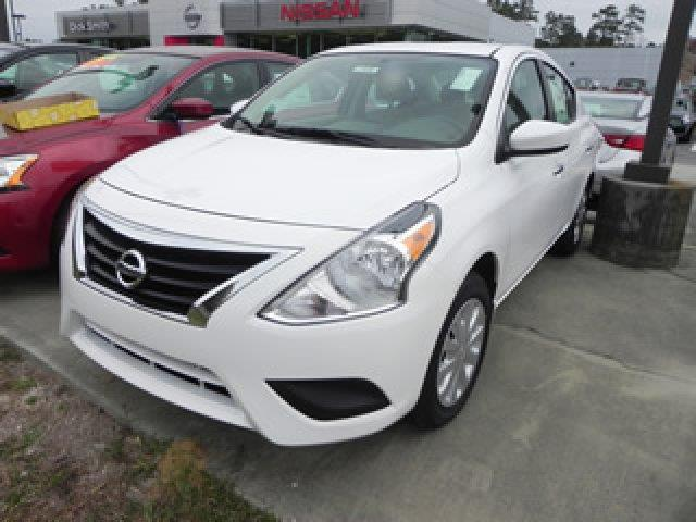 2016 nissan versa 1 6 s 1 6 s 4dr sedan 5m for sale in columbia south carolina classified. Black Bedroom Furniture Sets. Home Design Ideas