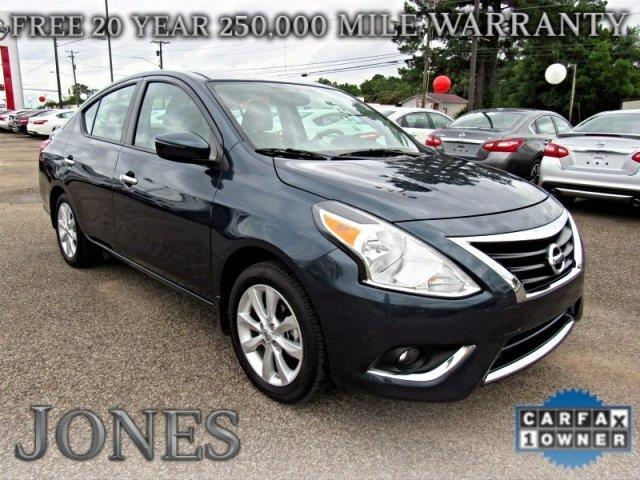 2016 nissan versa 1 6 s 1 6 s 4dr sedan 5m for sale in savannah tennessee classified. Black Bedroom Furniture Sets. Home Design Ideas
