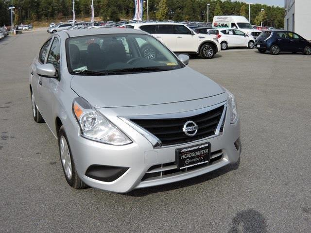 2016 nissan versa 1 6 s plus 1 6 s plus 4dr sedan for sale in columbus georgia classified. Black Bedroom Furniture Sets. Home Design Ideas