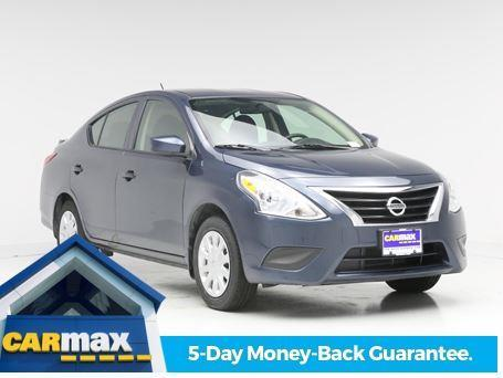 2016 nissan versa 1 6 sl 1 6 sl 4dr sedan for sale in murrieta california classified. Black Bedroom Furniture Sets. Home Design Ideas