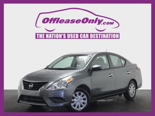 2016 nissan versa 1 6 sl 1 6 sl 4dr sedan for sale in hialeah florida classified. Black Bedroom Furniture Sets. Home Design Ideas