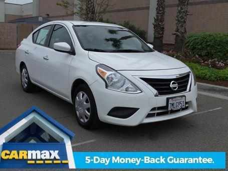 2016 nissan versa 1 6 sl 1 6 sl 4dr sedan for sale in fresno california classified. Black Bedroom Furniture Sets. Home Design Ideas