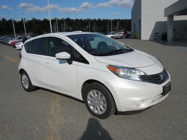2016 nissan versa note s plus s plus 4dr hatchback for sale in columbus georgia classified. Black Bedroom Furniture Sets. Home Design Ideas