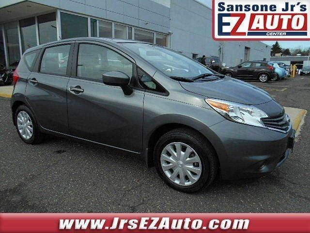 2016 nissan versa note s plus s plus 4dr hatchback for sale in cliffwood beach new jersey. Black Bedroom Furniture Sets. Home Design Ideas