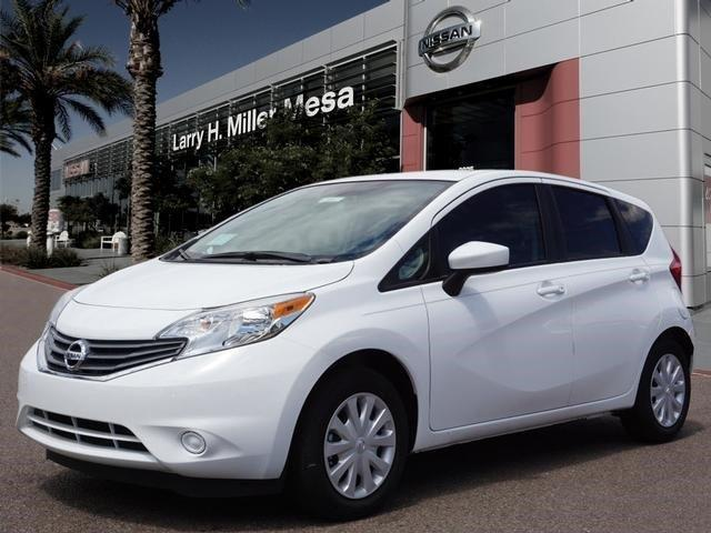 2016 nissan versa note s plus s plus 4dr hatchback for sale in mesa arizona classified. Black Bedroom Furniture Sets. Home Design Ideas
