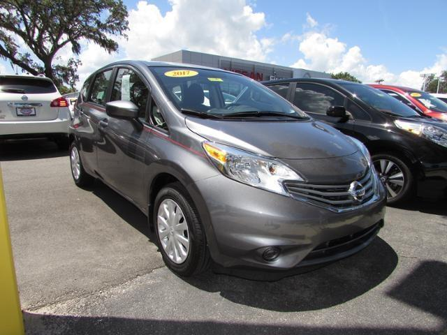 2016 nissan versa note s s 4dr hatchback for sale in titusville florida classified. Black Bedroom Furniture Sets. Home Design Ideas