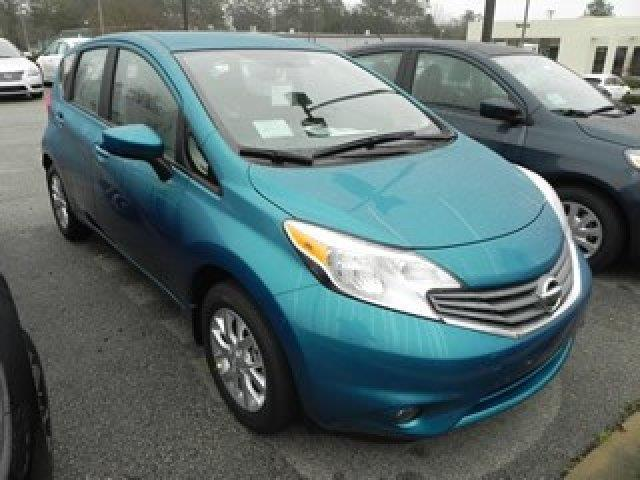 2016 nissan versa note sv sv 4dr hatchback for sale in moncks corner south carolina classified. Black Bedroom Furniture Sets. Home Design Ideas