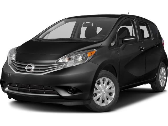 2016 Nissan Versa Note Sv Sv 4dr Hatchback For Sale In
