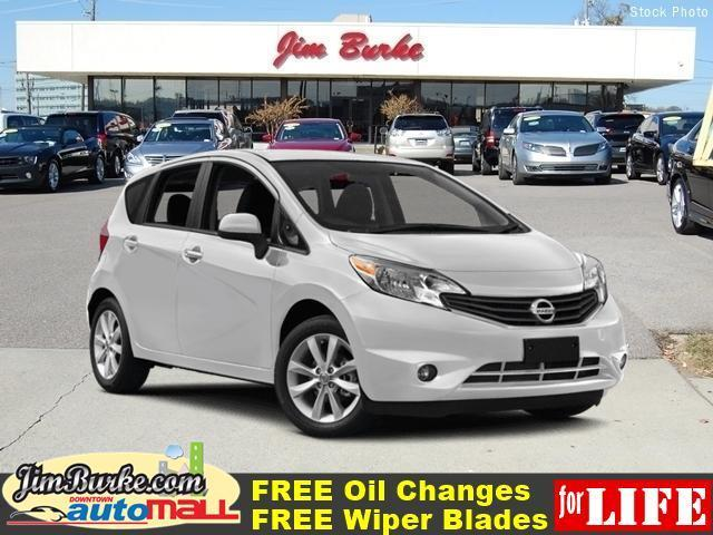 2016 nissan versa note sv sv 4dr hatchback for sale in birmingham alabama classified. Black Bedroom Furniture Sets. Home Design Ideas