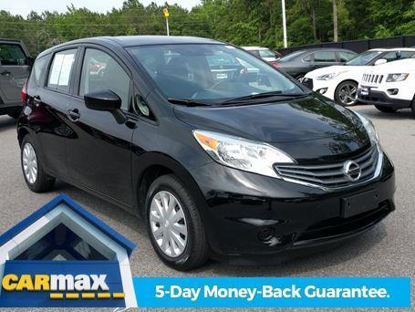 2016 nissan versa note sv sv 4dr hatchback for sale in columbia south carolina classified. Black Bedroom Furniture Sets. Home Design Ideas