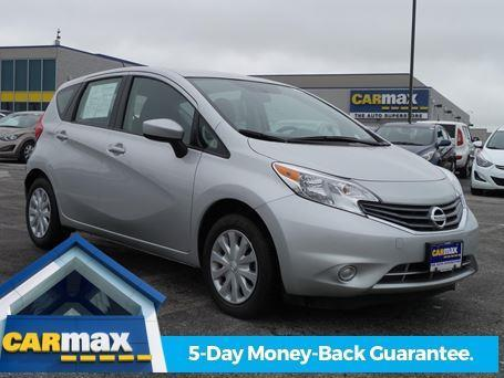 2016 nissan versa note sv sv 4dr hatchback for sale in omaha nebraska classified. Black Bedroom Furniture Sets. Home Design Ideas
