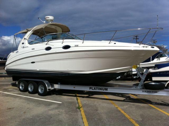 Boat Trailer Axles : Platinum aluminum boat trailers for sale in ocala