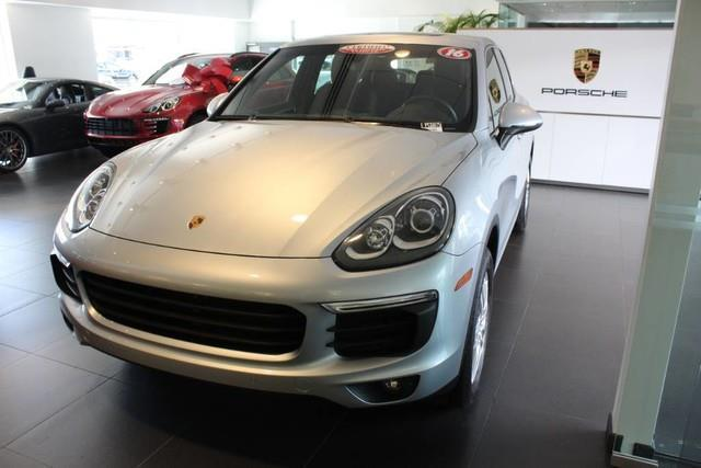 2016 porsche cayenne base awd 4dr suv for sale in honolulu hawaii classified. Black Bedroom Furniture Sets. Home Design Ideas