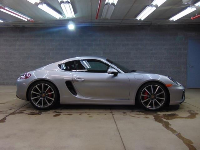 Midwestern Auto Group >> 2016 Porsche Cayman GTS Price On Request for Sale in ...