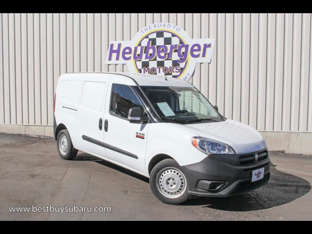 2016 Ram ProMaster City Cargo Base Base 4dr Mini-Van