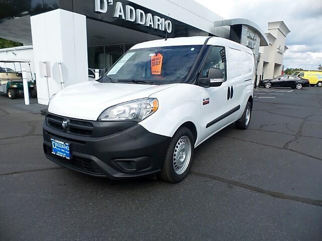 2016 Ram ProMaster City Wagon Base Base 4dr Mini-Van