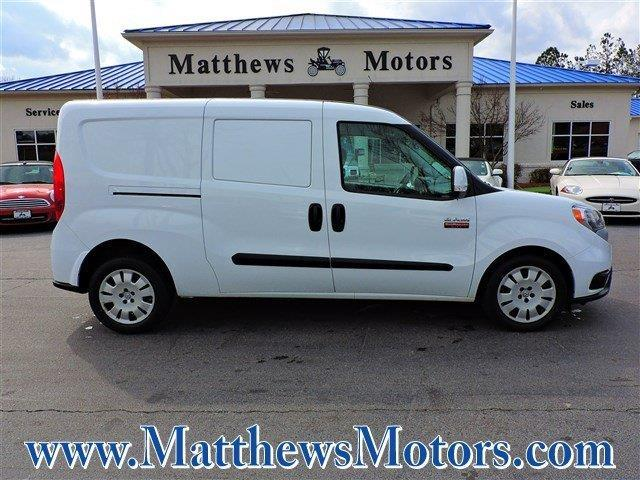 2016 ram promaster city wagon slt slt 4dr mini van for. Black Bedroom Furniture Sets. Home Design Ideas