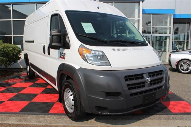 2016 ram promaster window 2500 159 wb 2500 159 wb 3dr high. Black Bedroom Furniture Sets. Home Design Ideas