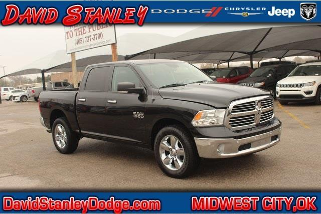 2016 ram ram pickup 1500 big horn 4x4 big horn 4dr crew cab 5 5 ft sb pickup for sale in. Black Bedroom Furniture Sets. Home Design Ideas