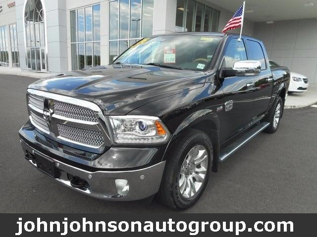 2016 ram ram pickup 1500 laramie longhorn 4x4 laramie longhorn 4dr crew cab 5 5 ft sb pickup. Black Bedroom Furniture Sets. Home Design Ideas