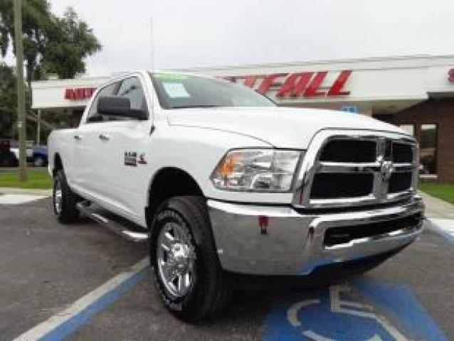 2016 ram ram pickup 2500 slt 4x4 slt 4dr crew cab 6 3 ft sb pickup for sale in valrico florida. Black Bedroom Furniture Sets. Home Design Ideas