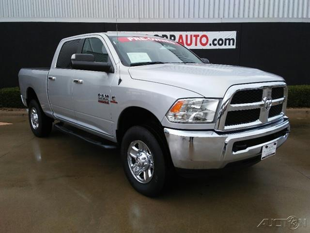 2016 ram ram pickup 2500 slt 4x4 slt 4dr crew cab 6 3 ft sb pickup for sale in red river army. Black Bedroom Furniture Sets. Home Design Ideas