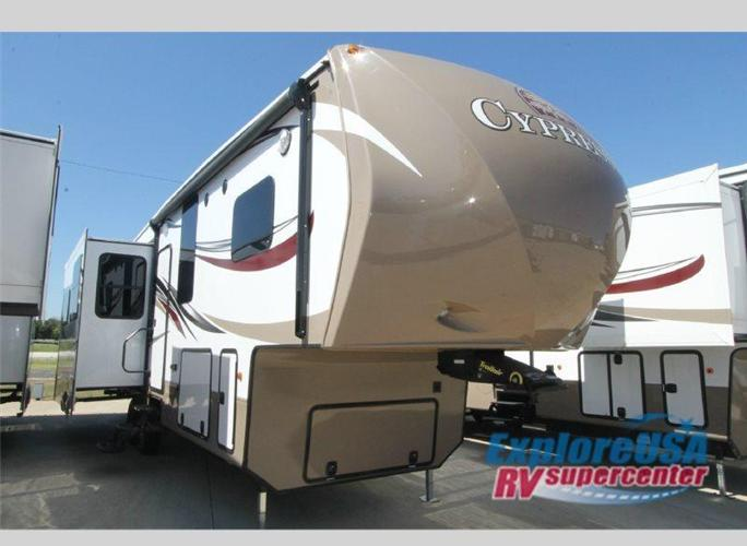 2016 redwood rv cypress cy36crl for sale in tyler texas for American homes tyler tx