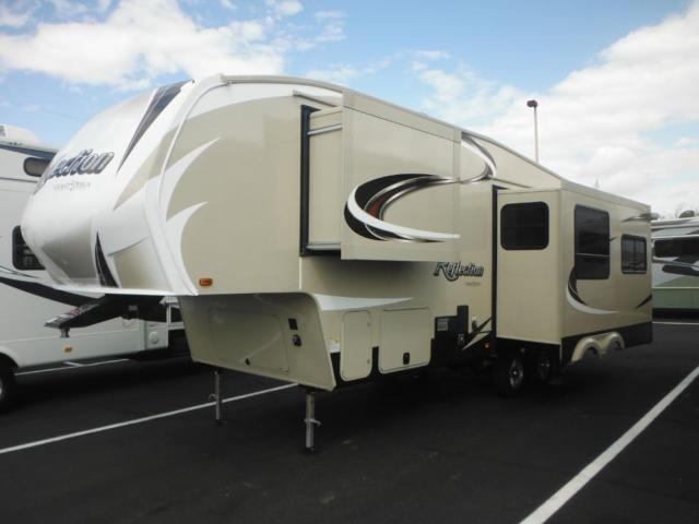 2016 Reflection 29rs 5th Wheel By Grand Design For Sale In