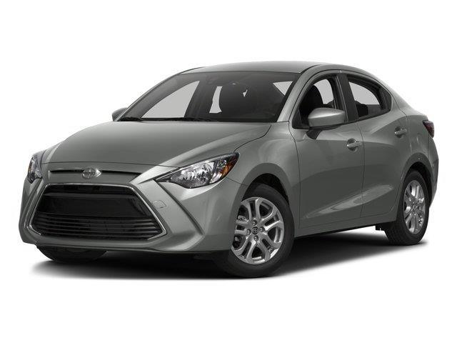 2016 Scion iA Base 4dr Sedan 6M