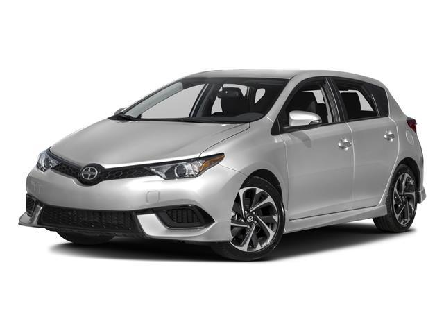 2016 Scion iM Base 4dr Hatchback 6M