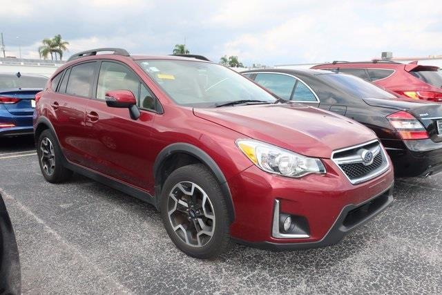 2016 subaru crosstrek limited awd limited 4dr crossover for sale in new port richey. Black Bedroom Furniture Sets. Home Design Ideas