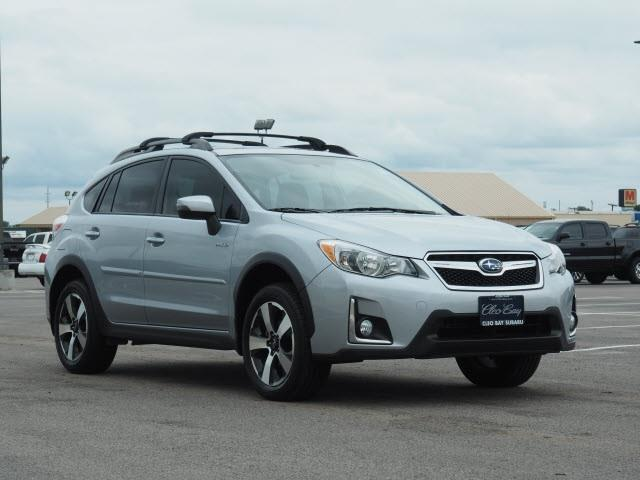 2016 subaru crosstrek hybrid touring awd hybrid touring. Black Bedroom Furniture Sets. Home Design Ideas
