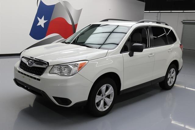 2016 subaru forester awd 4dr wagon cvt for sale in houston texas classified. Black Bedroom Furniture Sets. Home Design Ideas