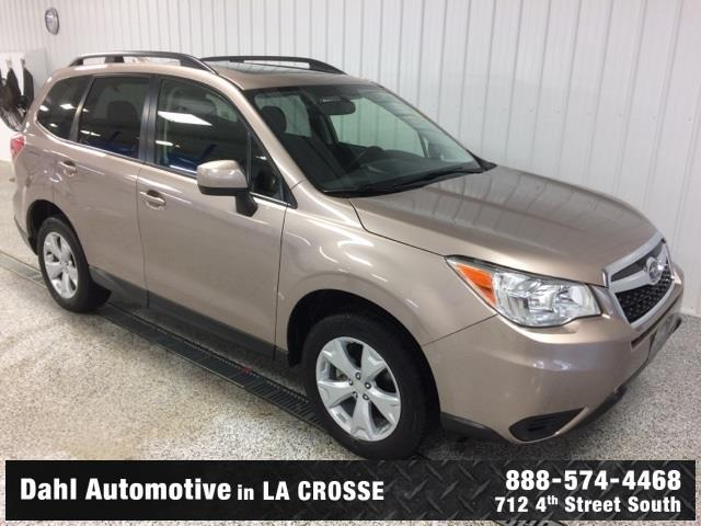 2016 subaru forester premium awd premium 4dr wagon cvt for sale in barre mills. Black Bedroom Furniture Sets. Home Design Ideas