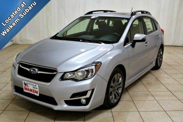 Adventure Subaru Ohio >> 2016 Subaru Impreza 2.0i Sport Premium AWD 2.0i Sport Premium 4dr Wagon CVT for Sale in ...