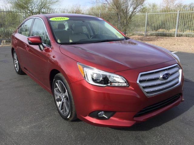 2016 subaru legacy limited awd limited 4dr sedan for sale in tucson arizona. Black Bedroom Furniture Sets. Home Design Ideas