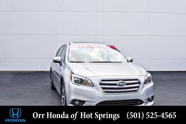 2016 subaru legacy limited awd limited 4dr sedan for sale in hot springs arkansas. Black Bedroom Furniture Sets. Home Design Ideas