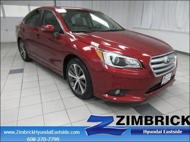 2016 subaru legacy limited awd limited 4dr sedan for sale in madison wisconsin. Black Bedroom Furniture Sets. Home Design Ideas