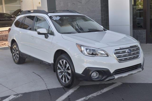 2016 subaru outback limited awd limited 4dr wagon for sale in saint george utah. Black Bedroom Furniture Sets. Home Design Ideas