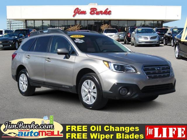 2016 subaru outback premium awd premium 4dr wagon for sale in birmingham alabama. Black Bedroom Furniture Sets. Home Design Ideas