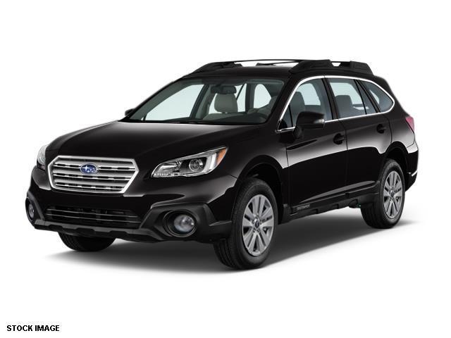 2016 Subaru Outback 2.5i Premium AWD 2.5i Premium 4dr