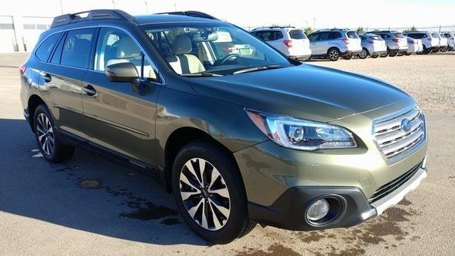 2016 subaru outback 3 6r limited awd 3 6r limited 4dr wagon for sale in santa fe new mexico. Black Bedroom Furniture Sets. Home Design Ideas