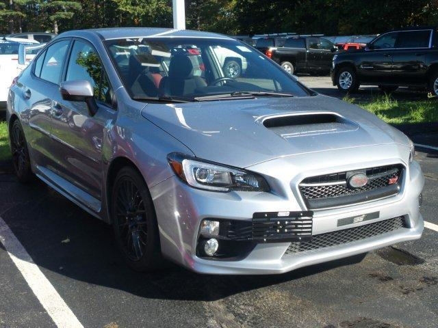2016 subaru wrx sti awd sti 4dr sedan for sale in nashua new hampshire classified. Black Bedroom Furniture Sets. Home Design Ideas