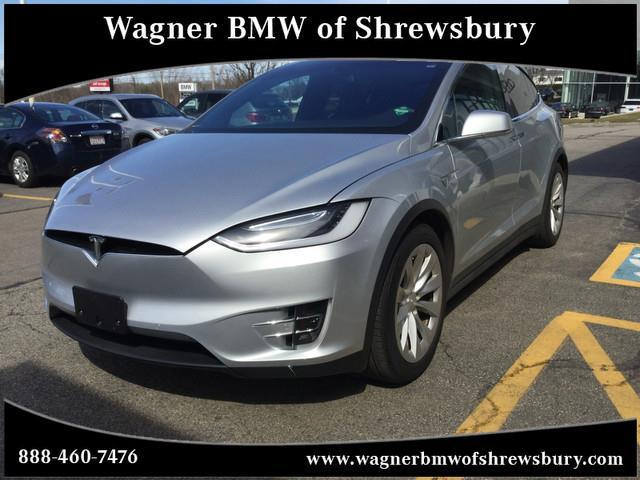 2016 tesla model x 90d awd 90d 4dr suv for sale in edgemere massachusetts classified. Black Bedroom Furniture Sets. Home Design Ideas